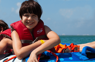 Crystal Charters Cayman Watersports