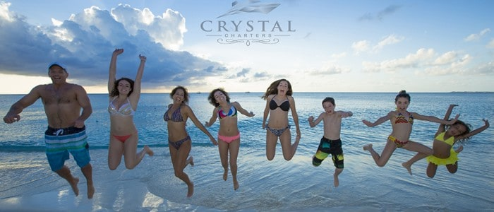Cayman Crystal Charters Photography