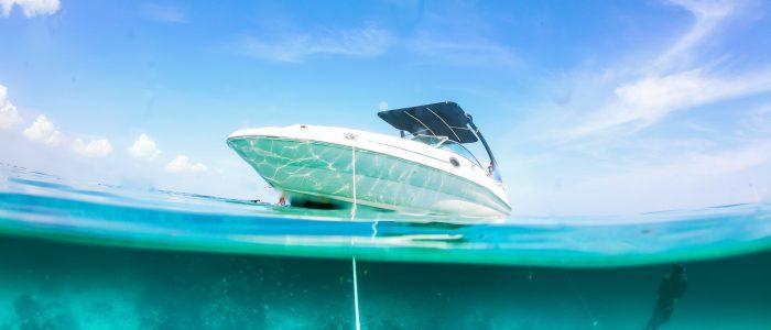 Crystal Charters Sea Ray